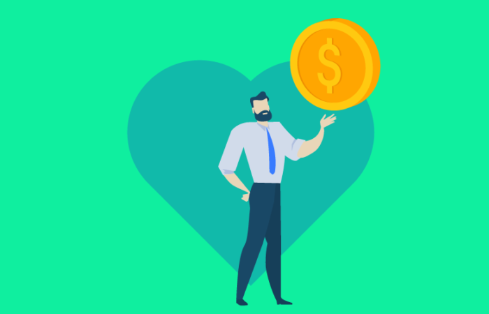 Providing Financial wellness for employees