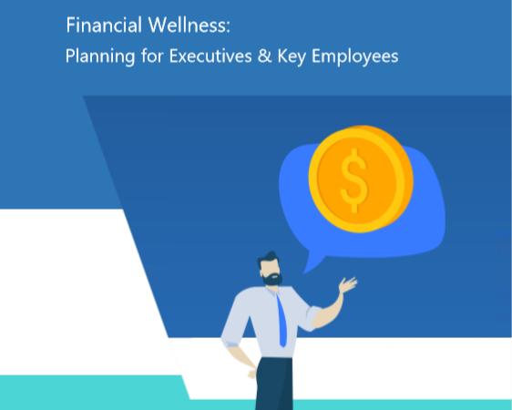 Financial Wellness for Executives